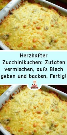 Quiche, Macaroni And Cheese, Brunch, Food And Drink, Cooking, Ethnic Recipes, Gnocchi, Gratin, Vegetarian Main Dishes