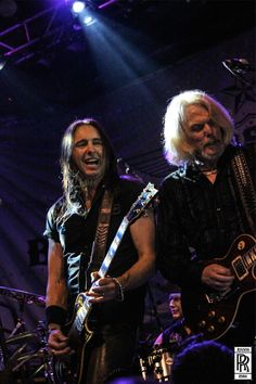 Black Star Riders KILLED it at the DNA Lounge in San Francisco