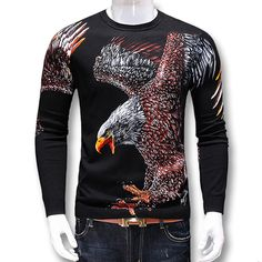 >> Click to Buy << 2017 ZhuZunZhe Men Autumn Fashion Sweaters Pullovers Knitwear Male Casual Slim Fit Fitness Large Size Men Sweaters Hombre M-4XL #Affiliate
