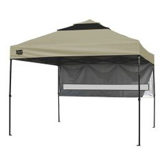 Quik Shade Summit 10u0027 x 10u0027 Instant Canopy Academy  sc 1 st  Pinterest & Embark 10x10 Straight Leg Canopy- Tan | Target Ps and X...