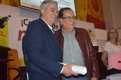 Ex alcalde Jairo Arango y el periodico La Tarde, exaltados por el concejo