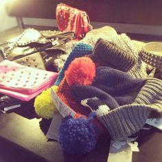 Work in progress... stiamo lavorando per voi :P #alcott #backstage