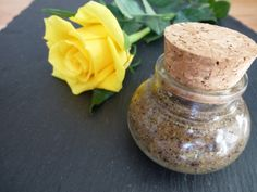 Body Scrub DIY