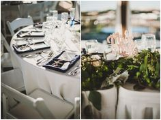 Romantic DIY Beachside wedding in Carlsbad, CA    Photography by Shelly Anderson Photography    www.shellyandersonphotography.com