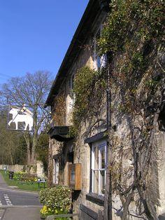 The Lamb Inn, Sheep Street, Burford