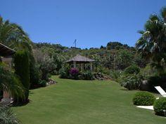 Magnificent Front Line Golf Property - Villa, La Zagaleta, Benahavis