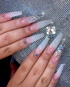 Some of my very most FAQs have to do with my nails! At any time I get my nails done I get tons and also lots of DMs regarding it. What did you do for you nails? Aycrlic Nails, Glam Nails, Bling Nails, Coffin Nails, Matte Nails, Stiletto Nails, Glitter Nails, Clear Acrylic Nails, Acrylic Nail Designs