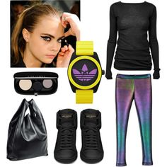 """""""Sharing the time of your life!"""" by byobjection on Polyvore"""