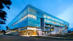J. Paul Leonard Library and Sutro Library - US