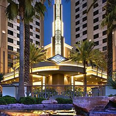 Hilton Grand Vacations - Las Vegas, NV