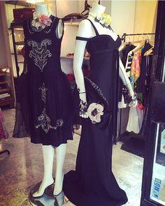 Display @cavallienastri shop Via Brera 2