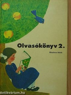 Olvasókönyv 2.