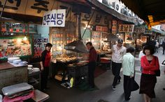 Things not to miss in South Korea | Photo Gallery | Rough Guides