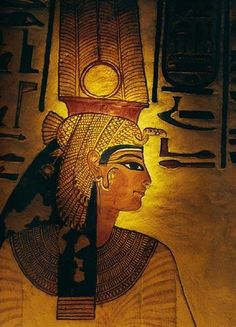 tomb of nefertari - https://plus.google.com/u/0/100362648855935932474/posts