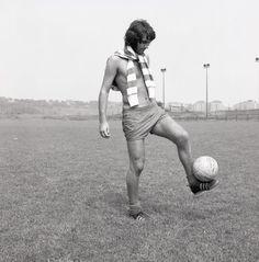 Legendary George Best