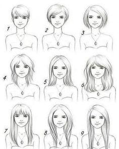 Одно и то же лицо может произвести очень разные впечатления при разных прическах. Так что при выборе идеальной стрижки вам стоит руководствоваться не только личными ощущениями и формой лица, но и тем,...