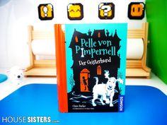 Pelle von Pimpernell - Der Geisterhund von Claire Barker
