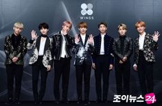 Bangtan Boys.....interview to reveal the meaning of their wings comeback^^