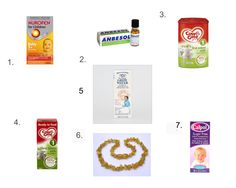 baby essentials - part 4 - a mummy's view