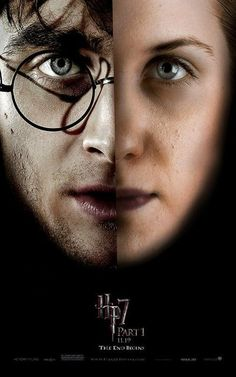 harry & ginny that awkward moment when Harry Potter has fuller lips than Ginny Weasley