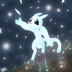 Ori fan art by zekubakkas on @deviantART