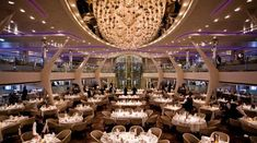 Main Restaurant Cruise Ship Dining & Restaurants   Celebrity Cruises