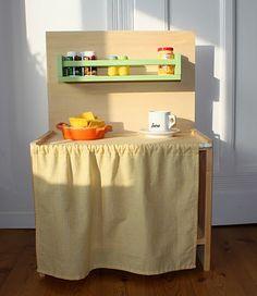 Kid kitchen