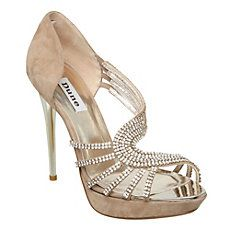 1000 Images About Diamante Sandals On Pinterest