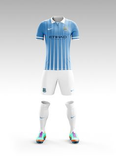 I made some more football/soccer kits of famous football clubsi hope you like it.