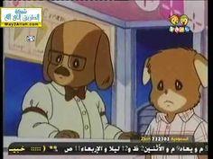 01- الكرتون الإسلامي - مدينة النخيل