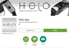 (l): Helo App Now launched downloads