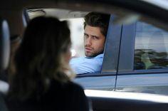 Aaron Tveit in Graceland Season 2