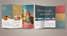 Increase sales by marketing killing brochures design.