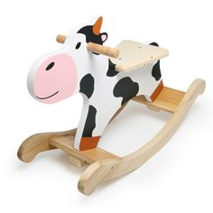 rocking cow - Google Search