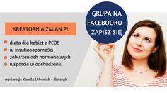 Szpinak - 4 sprawdzone przepisy na pyszne zielone koktajleKreatornia Zmian Pcos, Health, Diet, Health Care, Salud
