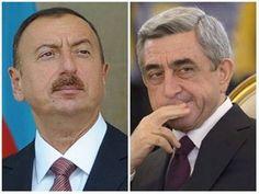 Sarkisian y Aliyev se reunirían durante Cumbre de la OTAN | Soy Armenio