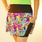 WildOne - Sparkle Skirts