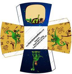 Chachepot O Bom Dinossauro