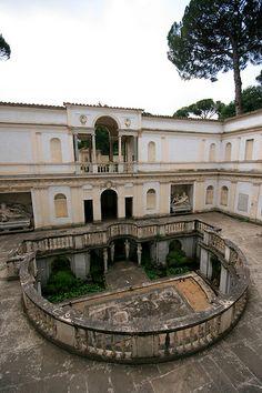 Villa Gulia