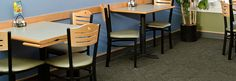 Pairing compatible table tops and bases can be a headache for any restaurant owner. Learn about the types of table tops at WebstaurantStore. Restaurant Furniture, Restaurant Tables, Restaurant Owner, Table Seating, Folding Chairs, Lancaster, Base, Website, Colors