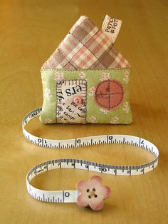 house tape measure