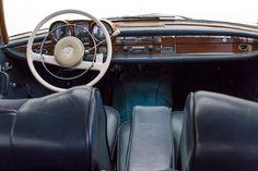 Auktion in Weiterstadt -14.03.: Mercedes 220 SEb Coupé ab 22.000 €: Mercedes-W111-Klassiker von 1965 zum Schnäppchenpreis? - Fotostrecke - Mercedes-Fans - Das Magazin für Mercedes-Benz-Enthusiasten