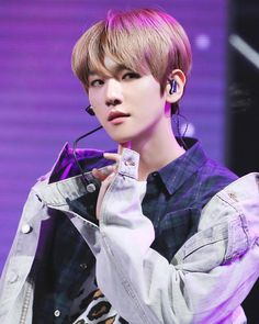 Here are 10 random baekhyun HQs I found today 🤷🏽‍♀️❤️ BUT THEYRE GORGEOUS and I think I may do this more often... cause idk I think this is…