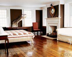 Bill Blass Home In Connecticut Gentlemans Quarters Fireplace Mantels Mantle