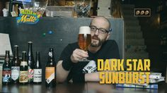 Faccia da Malto RePlay: Assaggiamo la Sunburst di Dark Star http://www.facciadamalto.it/video/assaggiamo-la-sunburst-di-dark-star/ #Birra #Birraartigianale