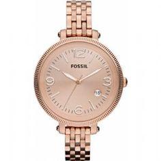 Fossil ES3130 Kadın Kol Saati