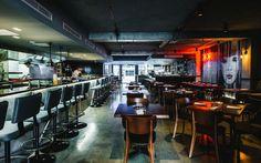 Salaryman | Restaurant and Cocktail Bar | Surry Hills, Sydney