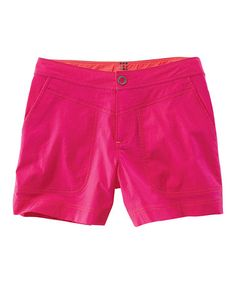 Another great find on #zulily! Ibiza Take-a-Hike Shorts by Title Nine #zulilyfinds
