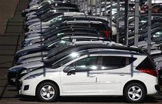 Immatriculations de voitures neuves en repli de 19% en novembre - http://www.andlil.com/immatriculations-de-voitures-neuves-en-repli-de-19-en-novembre-43435.html