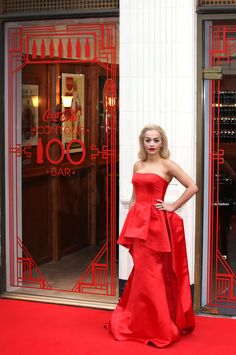 Rita Ora Photos: Rita Ora Teams Up with Coca-Cola — Part 2